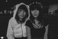 Modelos: Miku e Biiah