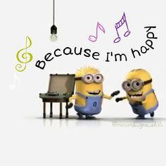Yeah happy song