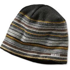 4f3b8109848 Pistil Flint Beanie Stripe Men s (2.445 RUB) ❤ liked on Polyvore featuring  men s fashion