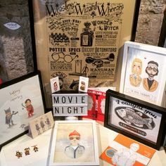 """It's Movie Night all week in Edinburgh as The Film Festival fills the """"To Do"""" List! http://www.edinburghart.com/at-the-movies/"""