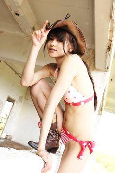 Yuriko Shiratori #shiratori #gravure