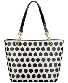 f4e7c8cb3b Anne Klein Join The Dots Tote - Sale  amp  Clearance - Handbags  amp   Accessories