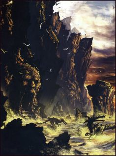 King Kong 2005, All Godzilla Monsters, Godzilla Wallpaper, Skull Island, Natural History, Mystery, Creatures, Fantasy, Landscape