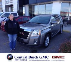 https://flic.kr/p/DtU4Uf | #HappyBirthday to Jo from Justin Duckert at Central Buick GMC! | deliverymaxx.com/DealerReviews.aspx?DealerCode=GHWO