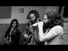 """Down So Long"" - The Doors ... Alternate version from 40th Anniversary of L.A. Woman ... RIP Jim Morrison @ 27 (12/8/1943-7/3/1971) & Ray Manzarek @ 74 (2/12/1939 - 5/20/2013)"