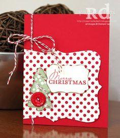 cute christmas card!