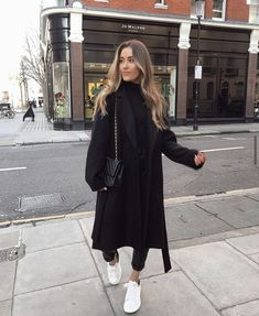 Winter Fashion Outfits, Fall Winter Outfits, Modest Fashion, Look Fashion, Autumn Winter Fashion, Spring Outfits, Textiles Y Moda, Mode Ootd, Professional Outfits