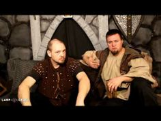 Tavern Talk Season 4 Episode 3 A mega larp Tavern Talk about all the changes going on at LarpCraft. This episode explains all the changes going on with the larpcraft site