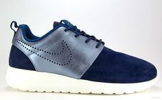 Nike - Wmns Roshe One Premium Suede   EU 36 - 41   100€