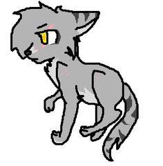 And this is Kris as a cat ^w^