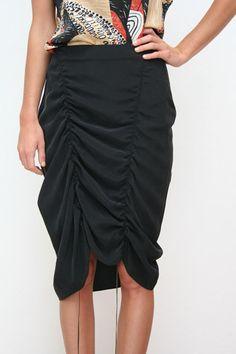 #beklina.com              #Skirt                    #Beklina #Bodkin #String #Theory #Skirt #$290.  Beklina :: Bodkin String Theory Skirt $290.                               http://www.seapai.com/product.aspx?PID=278426