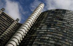 Verso do edifício Copan, no Centro. 23/01/2007. Foto: NILTON FUKUDA/AE