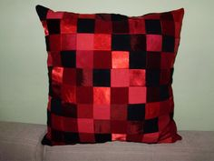 Serika Design offer beautiful handmade, embroidered and patchwork home accessories, hand bags and gifts. All products are made in Surrey with love. Patchwork Cushion, Handmade Home, Home Accessories, Cushions, Throw Pillows, Beautiful, Design, Products, Toss Pillows