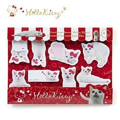 Sanrio Hello Kitty  Conger chan Fusen set From Japan New >>> For more information, visit image link.Note:It is affiliate link to Amazon.