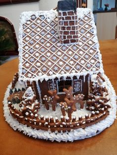 Gingerbread, Desserts, Food, Ginger Beard, Tailgate Desserts, Deserts, Essen, Postres, Meals