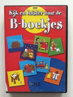 Family Nights: DVD: B-Boekjes