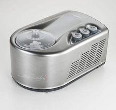 Nemox Gelateria Pro 1700 – Mini PC Caffe Gelato Machine, Gelato Maker, Industrial Restaurant, Ice Cream Maker, Sorbet, Easy To Use, Dog Bowls, Bathroom Ideas, Appliances