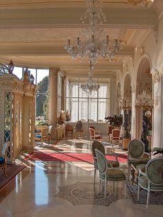 Grand Hotel Des Iles Borromees - Stresa, Italy