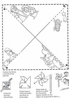Bible Crafts For Kids, Christmas Activities For Kids, Christmas Printables, Church Crafts, Catholic Crafts, Christmas Nativity, Christmas Holidays, Bible Object Lessons, Bible Coloring Pages