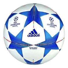 3% off of your order over $100! Adidas Finale 2015 Top Training Soccer Ball (White/Bright Cyan/Bright Blue) #soccercorner