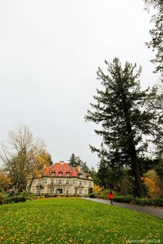 If you want to learn about the history of Portland or get an amazing view of the city, head to Pittock Mansion. It's your guide to Portland Oregon. Portland City, Portland Oregon, Oregon Trail, Oregon Coast, Crater Lake National Park, National Parks, Visit Oregon, Oregon Washington, Travel Images