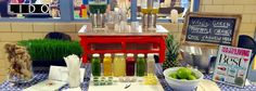 Lido Juice Bar 103 Ripley Road Cohasset, MA 781-383-3030 #juicing #juicebarcohasset