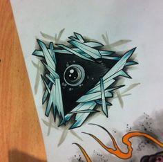 Eye of Horus – 82 фотографии Mini Tattoos, Body Art Tattoos, New Tattoos, Cool Tattoos, Traditional Tattoo Flash Sheets, All Seeing Eye Tattoo, Weird Art, Elements Of Art, Tattoo Models