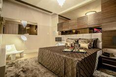 67 ideias de quartos de casal para você se inspirar e copiar | MdeMulher