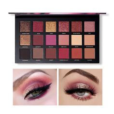 Beauty & Health Glorious Ucanbe Single Shimmer Iridescent Duochrome Eyeshadow Palette Diy Mermaid Glitter High Pigment Makeup Smoky 3d Sparkle Eye Shadow Moderate Price