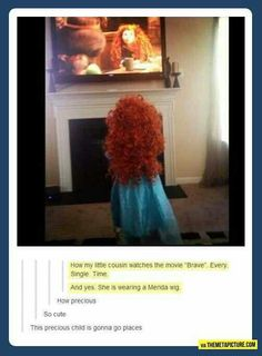 The awesomeness of Brave