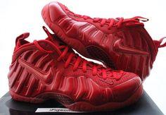 Nike Foamposite - News & Release Dates | SneakerNews.com