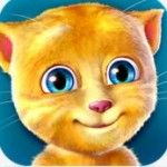 Have you heard of Talking Ginger? Ginger is little nephew to Talking Tom – a young toddler, whose curiosity is not unlike most kids his age. In his first app, he gets a kick out of brushing his teeth, getting […] Talk Ginger, My Talking Tom, Virtual Pet, Dating Games, Little Kittens, Mini Games, Play Online, Iphone App, Games
