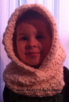 Free Crochet Childrens Hooded Cowl Pattern : 1000+ images about hoodie cowl on Pinterest Cowls ...