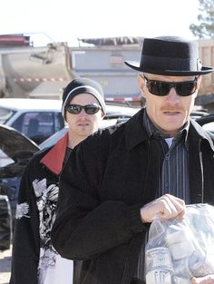 Breaking Good Companion for 1x07