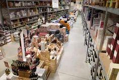 SHOPPPEN: Andronaco, italienischer Großhandel, Bahrenfeld