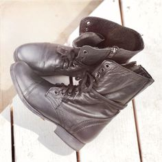 Fall in love with Steve Madden boots!