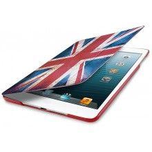 Funda iPad Mini Puro - Bandera UK