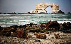 La Portada de Antofagasta (Chile) | Sinbad