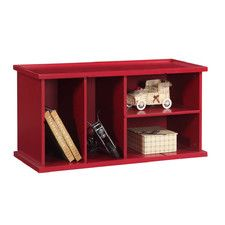 """Stackable 18"""" Bookcase"""