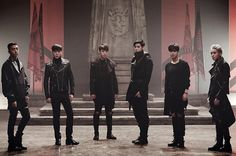 B.A.P talks about their comeback since lawsuit with TS Entertainment - http://www.kpopmusic.com/artists/b-a-p-talks-about-their-comeback-since-lawsuit-with-ts-entertainment.html