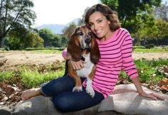 """""""Access Hollywood Live"""" Co-Host And """"Access Hollywood"""" Correspondent Kit Hoover Lends Her Support To The ASPCA"""