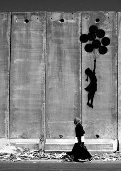 The 21 century wall.  The apartheid of new world.