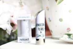 reload Vaporizer Unicorn Tears by Sara Bow