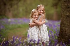 With Mother's Day coming up, a bluebell photo shoot would make a fantastic gift from children to their mummy's. Session Image collections from Blue Bell Woods, Protected Species, Spring Photos, Outdoor Portraits, Online Gallery, Photo Shoots, Image Collection, Colorful Flowers, Digital Image