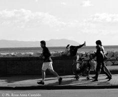 Generazioni. Mens sana con lo sport all'aria aperta