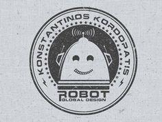 Cool Vintage Logo