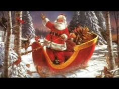 History of Santa Claus - Is Santa Claus Real? The Christmas Song, Christmas Past, Father Christmas, Christmas Pictures, Vintage Christmas, Christmas Holidays, Vintage Thanksgiving, Victorian Christmas, Christmas Specials