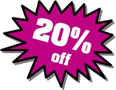 The AUC Press Tahrir and Zamalek Bookstores offer a 20% discount on all books every first Saturday of the month.