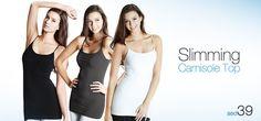 Slimming Camisole Top Deal in Dubai