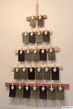 diy,joulukalenteri,Tee itse / DIY
